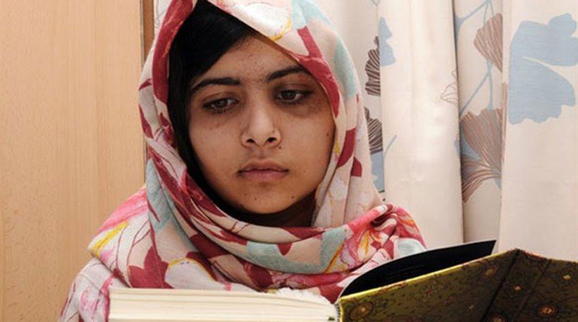 Ταλιμπάν: Θα επιτεθούμε και πάλι στη Μαλάλα Γιουσουφζάι