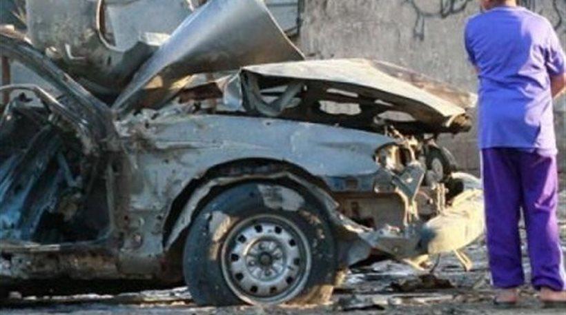 Βαγδάτη: Τουλάχιστον 38 άνθρωποι νεκροί σε σειρά βομβιστικών επιθέσεων