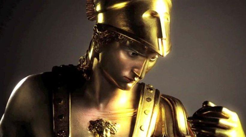 Οι Σκοπιανοί εκθέτουν κέρινα ομοιώματα του Μ. Αλεξάνδρου, του Φιλίππου Β' και του Αριστοτέλη