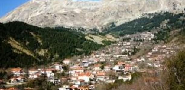 Ολόκληρο … χωριό κυνήγησε τους κλέφτες στα ορεινά των Τρικάλων