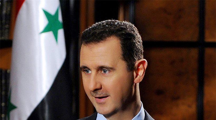 Το παράπονο του Άσαντ: Η Δύση δεν εμπιστεύεται εμένα, αλλά την Αλ Κάιντα