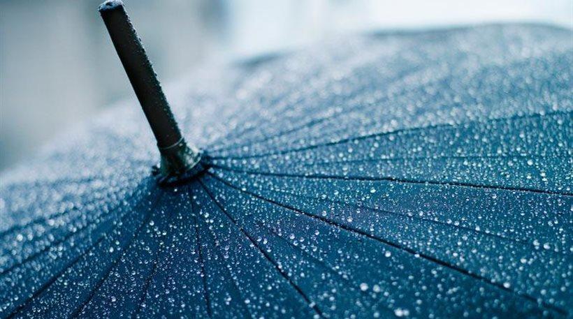 Ετοιμάστε τις ομπρέλες για αύριο - Έρχονται βροχές