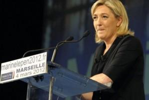 Ανησυχούν τα γαλλικά κόμματα από την άνοδο της ακροδεξιάς