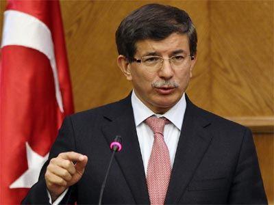 «Η Τουρκία δεν ανέχεται αντάρτες της αλ Κάιντα»