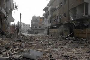 Συρία: Αεροπορικοί βομβαρδισμοί σε θέσεις ανταρτών