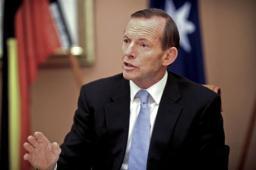 Σκάνδαλο με το... καλημέρα για τον νέο πρωθυπουργό της Αυστραλίας