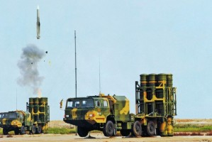 Η Κίνα απορρίπτει τις ανησυχίες για την πυραυλική συμφωνία με την Τουρκία