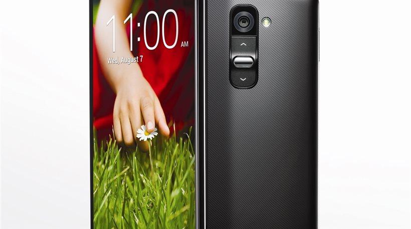 Είναι το LG G2 ο νέος βασιλιάς του Android;