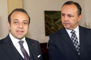 Μπαγίς: Χωρίς βίζα στη Θεσσαλονίκη οι Τούρκοι - Βήματα καλής θέλησης για Χάλκη