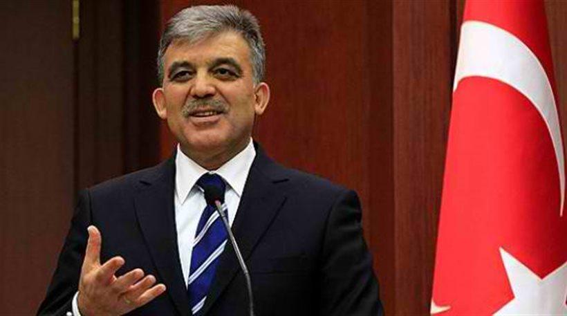 Καταδίκη τουρκικής εφημερίδας που δεν δημοσίευσε δηλώσεις του Γκιουλ