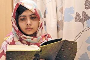 Κυκλοφόρησε η πολυαναμενόμενη αυτοβιογραφία της Μαλάλα