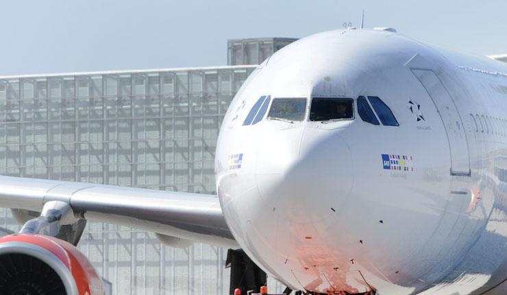 Μέτρα για την αποτροπή αυτοκτονιών παίρνει η διεύθυνση του διεθνούς αεροδρομίου της πρωτεύουσας της ασιατικής χώρας
