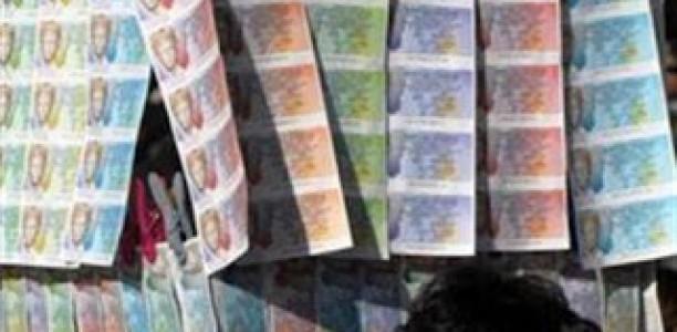 Σε Λαρισαίους 100.000 ευρώ του Λαικού