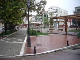 Προωθείται ανάπλαση της πλατείας Ριζομύλου
