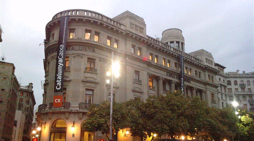 Ισπανία: Η Catalunya Banc απολύει 4.800 υπαλλήλους για να βρει αγοραστή