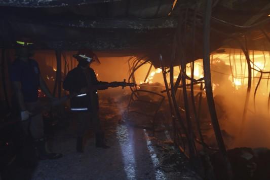 Ακόμη μια τραγωδία σε εργοστάσιο του Μπαγκλαντές