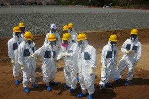 Φουκουσίμα: άλλοι έξι εργάτες μολύνθηκαν από ραδιενέργεια – Εκτός ελέγχου η κατάσταση