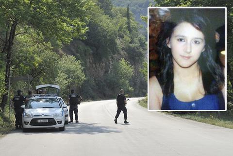 Αγνοείται από την Παρασκευή 17χρονη στα Τρίκαλα
