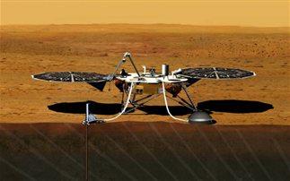 Η NASA γλιτώνει από τις περικοπές του αμερικανικού Δημοσίου