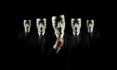 Επιθέσεις ετοιμάζουν οι Anonymous στη Χρυσή Αυγή
