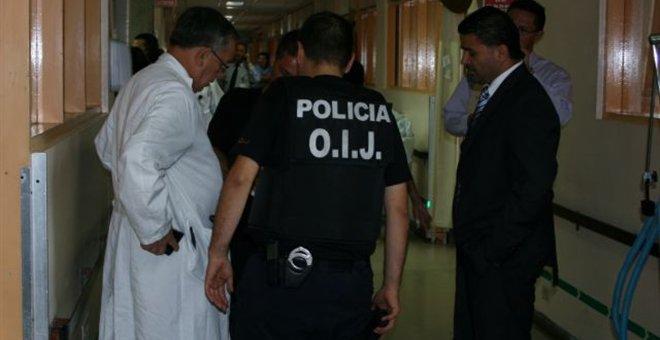 Σύλληψη Έλληνα στην Κόστα Ρίκα για συμμετοχή σε εμπόριο νεφρών