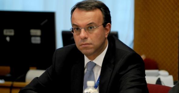 Σταϊκούρας: «Οι πρώτες ενδείξεις εξόδου από την κρίση»