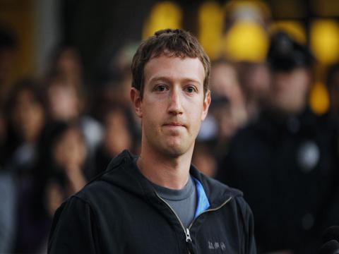 Με 30 εκατ. δολάρια αγόρασε τα σπίτια των γειτόνων του ο ιδρυτής του facebook