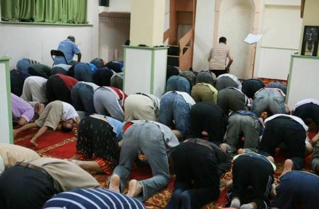 Πυρήνας Χρυσής Αυγής Μαγνησίας: Πιάστηκαν πριν κάψουν το τζαμί με μολότοφ