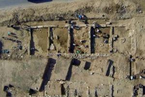 Αρχαίο εμπορικό κέντρο ηλικίας 2.700 ετών ανακαλύφθηκε στη βόρειο Ελλάδα