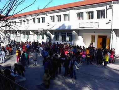 «Κλείνει» σχολείο ο σεισμός στην Κρήτη
