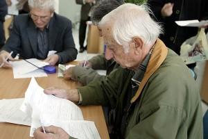 ΟΑΕΕ: «Κόβει» προσωρινά τη σύνταξη σε 354 συνταξιούχους
