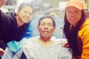 Καλιφόρνια: 72χρονος επιβίωσε για 19 ημέρες στο δάσος τρώγοντας σκίουρους, σαύρες και φίδια