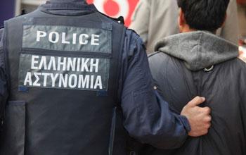Τούρκοι διακινητές αποβίβασαν στη Ρόδο 77 παράνομους μετανάστες