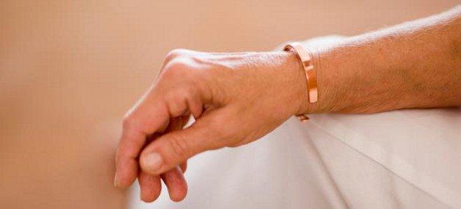 Tα χάλκινα βραχιόλια δεν βοηθούν την αρθρίτιδα -Ερευνα αποκαλύπτει τον χορό δισεκατομμυρίων
