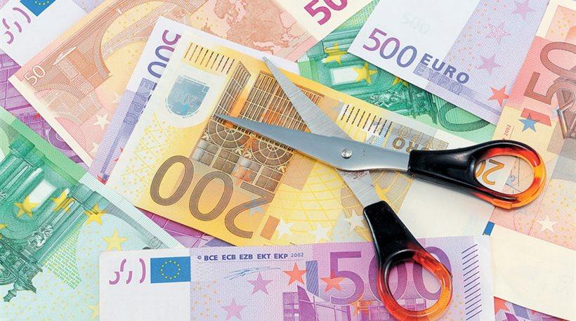 Έρχεται νέο «μαχαίρι» σε συντάξεις ΔΕΚΟ, τραπεζών και ΤΕΒΕ