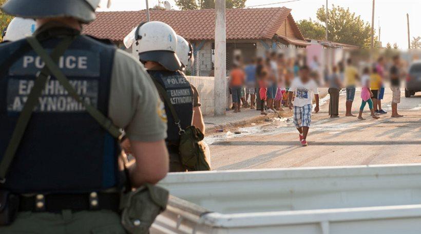 ΕΛΑΣ: Απαγωγή ή πώληση πίσω από το βρέφος στη Μυτιλήνη!