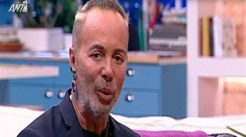 Λάκης Γαβαλάς: Οι διάσημοι «φίλοι» στη φυλακή και οι... μεταλλαγμένες πατάτες