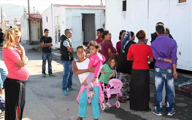 Μέτρα για την προστασία των ανηλίκων και την κοινωνική ένταξη των Ρομά ζητεί ο ΣτΠ