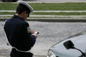 Εκατοντάδες κλήσεις για παράνομο παρκάρισμα στο κέντρο της Αθήνας