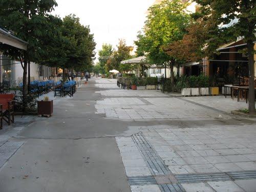 Στο πλευρό των ελεύθερων επαγγελματιών ο Δήμος