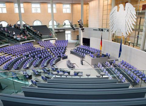 Bundestag: Προς σύσταση εξεταστικής επιτροπής για τους «κοριούς»