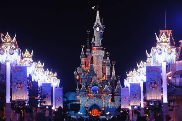 Τραυματισμός 5χρονου στη Disneyland στο Παρίσι