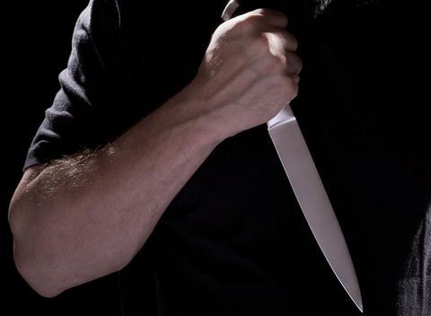 Ηθοποιός μαχαιρώθηκε κατά λάθος σε σκηνή αυτοκτονίας