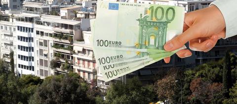 Ο λογαριασμός με τον νέο φόρο για όλα τα ακίνητα