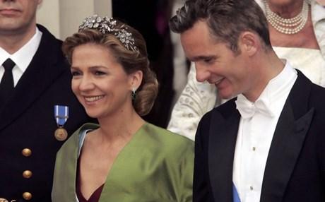 Ισπανία: Κατασχέθηκε μέρος της βασιλική περιουσίας!