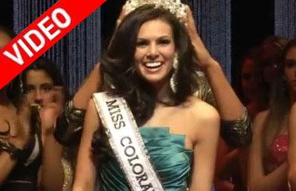 Ελληνίδα η «Miss Colorado USA 2014»