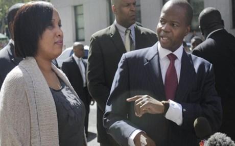 Εισαγγελέας εξελέγη ο δικηγόρος της καμαριέρας στο σκάνδαλο Στρος Καν