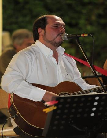 Μουσική βραδιά στην Αγχίαλο