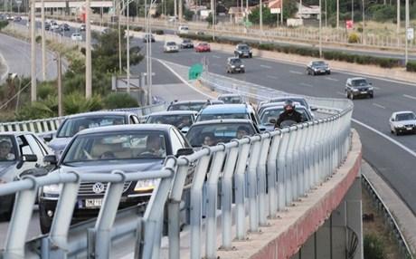 Αυξήθηκαν τα τροχαία ατυχήματα τον Οκτώβριο