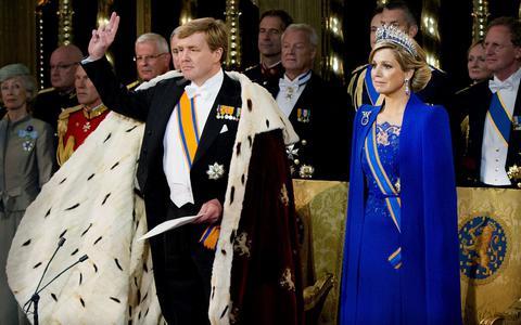 Καταδίκη ζευγαριού, για τις ντομάτες εναντίον του Ολλανδού βασιλιά